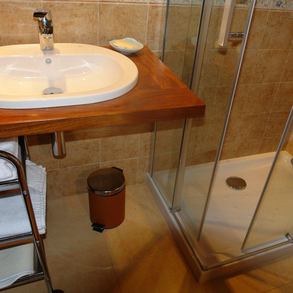 detalle wc el apartamento